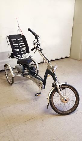 Gebraucht dreirad für münchen erwachsene kaufen Gebrauchtes Dreirad